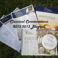 Classical Conversations Blogs