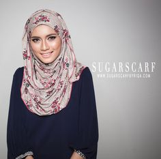 Sugarscarf :: Malaysia Online Hijab Store: February 2013