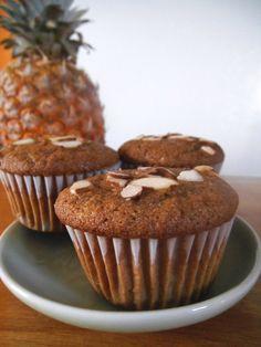 Gluten Free muffins!