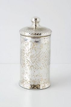 Monarch Mercury Jar #anthropologie
