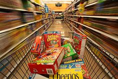 General Mills' New Policy: If You Engage With Us Online, You Can Never Sue The Company
