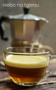 Coffee by captain - and its composition we have a strong brew, brandy or cognac and . Hot Chocolate, Brewing, Coffee Maker, Food And Drink, Composition, Strong, Board, Sweet, Gastronomia