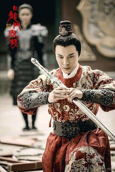 Chen Jian Feng