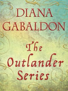 The Outlander Series 7-Book Bundle: Outlander, Dragonfly in Amber, Voyager, Drums of Autumn, The Fiery Cross, A Breath of Snow and Ashes, An Echo in the Bone -  by Diana Gabaldon.