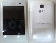 LG Optimus L3 II - prime immagini per l'economico smartphone Android