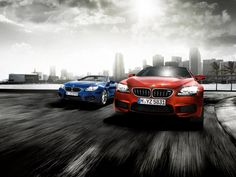 BMW M6 Cabrio Coupe F12 F13