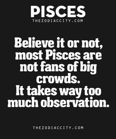 """zodiaccity:  Zodiac Pisces Facts 