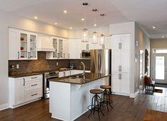 Model Homes - New Homes Ottawa - Ottawa Condos - Richcraft Homes