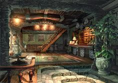 Summary Background of the location in Final Fantasy IX. Licensing This file is copyrighted by Square Enix or one of its employees. It is believed that the use of low-resolution images of video or computer game covers to illustrate the subject in question on the Final Fantasy Wiki, when no free use alternative exists due to the image being copyrighted, hosted on servers in the United States by Wikia, qualifies as fair use under United States copyright law. Any other uses of this image, on...