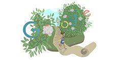 Student Google Doodle student finalist Marie Konopacki