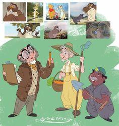 Disney Fan Art, Disney Au, Cute Disney, Disney Magic, Disney Artwork, Humanized Disney, Disney E Dreamworks, Disney Characters As Humans, Fictional Characters