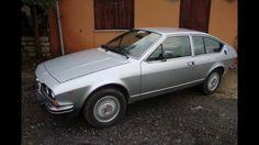 Alfa Romeo GTV 2.0 Alfa Romeo Gtv, Car, Youtube, Automobile, Autos, Youtubers, Cars, Youtube Movies