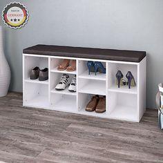 1000 ideas about schuhschrank weiss on pinterest. Black Bedroom Furniture Sets. Home Design Ideas