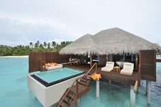 Ultimate Retreat Destination- Ayada Maldives Resort | Most Popular Resort Residences | Most Beautiful Pages