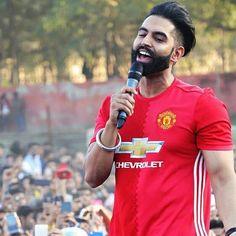 setting the stage on fire Parmish Verma Beard, Transformer Tattoo, Punjabi Models, Beard Man, Celebs, Celebrities, Lions, Singers, Champion