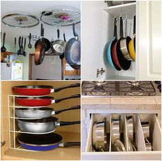 Keep your hands in the kitchen! Here is the Easy Kitchen App . Kitchen Pantry Cabinets, Kitchen Organization Pantry, Home Organisation, Kitchen Redo, Kitchen Remodel, Upcycled Home Decor, Küchen Design, Home Kitchens, Home Accessories