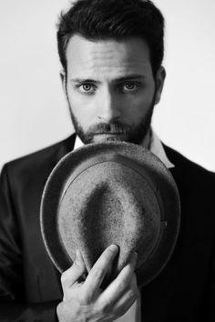 Macho Alfa, Handsome Bearded Men, Give Me Butterflies, Cody Christian, Italian Men, Le Male, Cinema Film, Foto Instagram, Iconic Movies