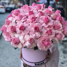 Find images and videos about beautiful, pink and flowers on We Heart It - the app to get lost in what you love. Beautiful Bouquet Of Flowers, Amazing Flowers, Fresh Flowers, Spring Flowers, Colorful Flowers, Beautiful Flowers, Grafting Plants, Flower Boutique, Luxury Flowers