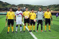 Programación de árbitros para la fecha 13 de la Segunda División