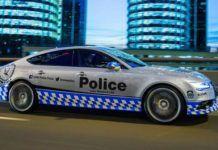 Policija NJV dobila još jedan super automobil Robin, Police, Car, Automobile, European Robin, Robins, Law Enforcement, Autos, Cars