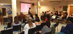 #Realizaron una charla sobre el cáncer de mama en el Gandulfo - InfoRegión: InfoRegión Realizaron una charla sobre el cáncer de mama en el…