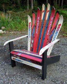 21 Best The Original By Adirondack Ski Chairs Of Lake Placid