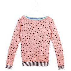 Watermelon Seeds° Sweater