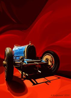 automotive art « All The Sketches