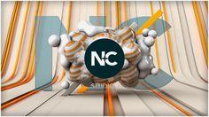 N+C Studios Wallpapers by Neville Cassar, via Behance