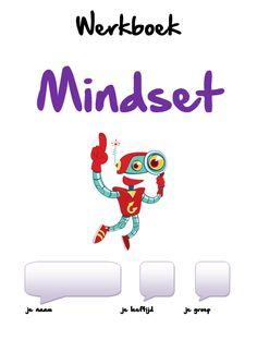 Werkboek Mindset: handleiding - Google Search