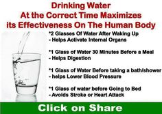 #Health #Water #Body
