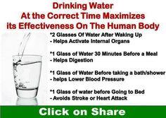 #Health #Water #Body