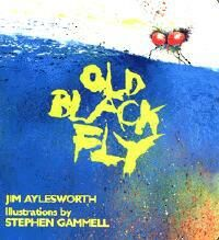 Old Black Fly - Jim Aylesworth,Stephen Gammell Black Fly, Writing Notebook, Online Lessons, Mentor Texts, Writing Lessons, Heart For Kids, Nonfiction Books, Some Fun, Language Arts