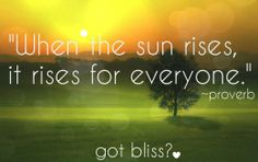 #sunrise #weareone #quote #inspire #inspiration #gotbliss?  https://www.facebook.com/airstreambliss