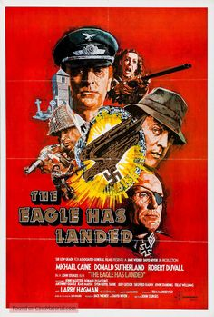 the eagle has landed full movie viooz