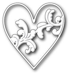 Memory Box - Die - Elliana Heart