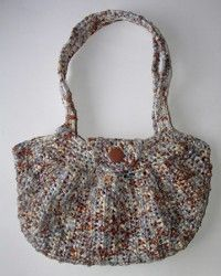 My Recycled Bags.com | Category Archive | Plastic Bag Crafts