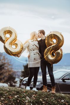 Mehr Bild Ideen in unserem Blogbeitrag über das Shooting.  Viel Spaß #engagement #verlobung #paarshooting Save The Date Karten, About Me Blog, Dating, Couple Photos, Sunset, Engagement, Photo Illustration, Ideas, Couple Shots