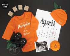 HALLOWEEN Pregnancy Announcement, October Baby Announcement, Digital Social Media Reveal for . October Pregnancy Announcement, Pumpkin Baby Announcement, Baby Surprise Announcement, Halloween Pregnancy Announcement, Christmas Baby Announcement, Pregnant Halloween, Baby Halloween, Halloween Rocks, Creative Baby Announcements