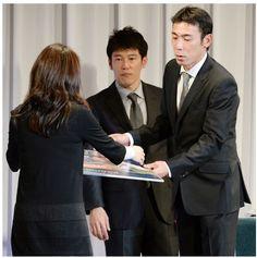 【中日】荒木、井端移籍「段々さみしく」  (via http://www.nikkansports.com/baseball/news/photonews_nsInc_f-bb-tp0-20140104-1239562.html )