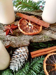 Weihnachtliche Gewürze sind nicht nur lecker, sondern auch gesund. Lest alles dazu in meinem neuen Blog: