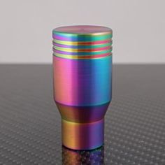 Customize your Mazda Shift Knob today! Multi-Color, Weighted, Custom Engravings, and more! Mazdaspeed 6, Custom Engraving, Cosmic, Purple, Color, Colour, Viola, Colors