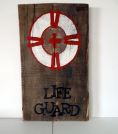 Hey, I found this really awesome Etsy listing at https://www.etsy.com/listing/182157241/pallet-sign-rustic-pool-sign-life-guard