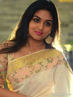 Prayaga Martin, Indian Beauty, Sari, Hot, Fashion, Saree, Moda, Fashion Styles, Fashion Illustrations