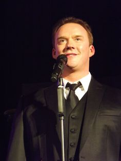 Russell Watson blew me away and my hairs stood up on end, he has an Amazing voice and I heard him in the Union Chapel Church in Islington London a smooth Radio Gig, the acoustics were stunning I have since then bought one of his albums and I would definatly love to see him again. #PassionatePins