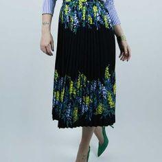 darling-ds15709-flowers-skirt-longuette-fashion-fashionstore-store-shoponline-online-green-chic