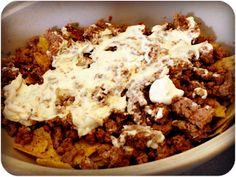 Clean Eating Taco Casserole
