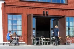 Foodie Guide to Stockholm