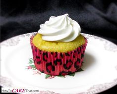Fluffy Cream Cheese Frosting recipe! Lightly sweet and stable enough for piping with a good cream cheese flavor!