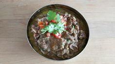 Ful Medames - Fava Beans - فول مدمس - Egyptian Recipe - Broad Beans Recipe
